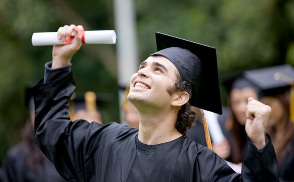 Doctorate Programs
